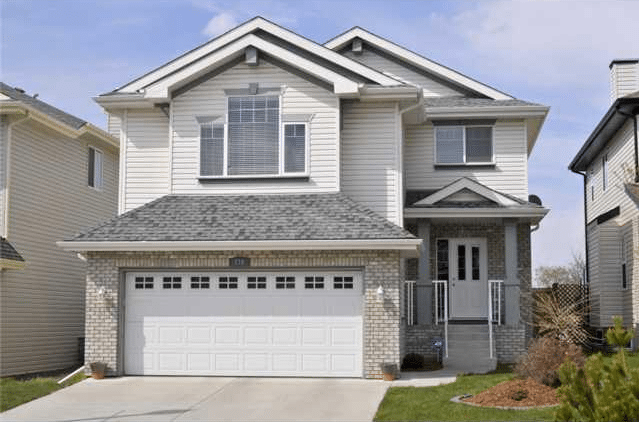 west springs calgary real estate wentworth single-family home
